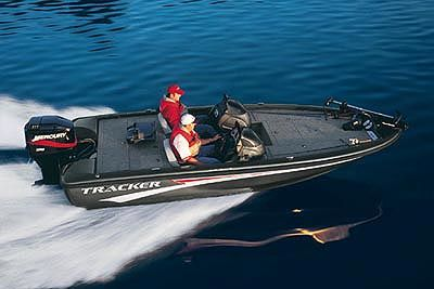 tracker boats - Google Search