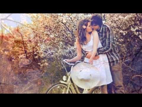 Вишня. Красивая песня о любви! - YouTube