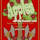 Fall is my favorite season!  I love the falling leaves, the crisp air, football, hayrides, and of course, APPLES!I developed this mini unit using ...