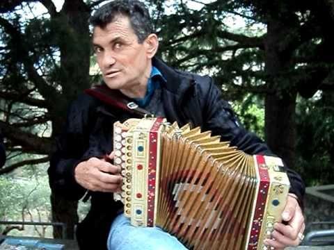tarantella calabrese - Antonio Serrra