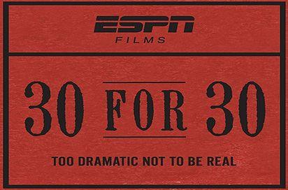espn 30 for 30 ... love their films!: Doc Series, Documentaries Series, Sports Documentaries, Latest Relea, Favorite Things, Seasons, 30 Film, Espn 30, 30 Marathons