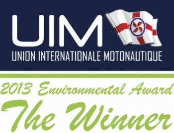 The 2013 UIM Environmental Award Winner and Special Mentions | BLU&news