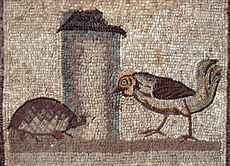 Tour virtuale - Basilica di Aquileia