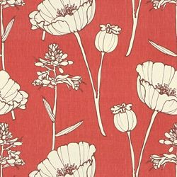 poppyfield thom filicia fabric tangelo this is different from the others you were looking at and bold but i wanted to offer it because i love how the
