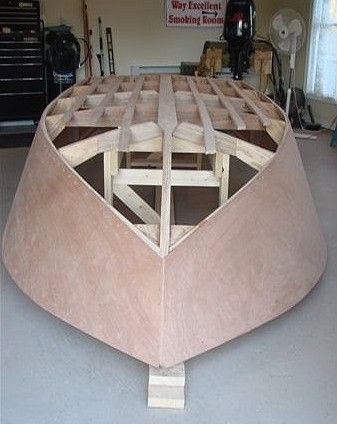Topsides I Built This Boat In 2019 Runabout Boat Wooden Boat Plans Boat