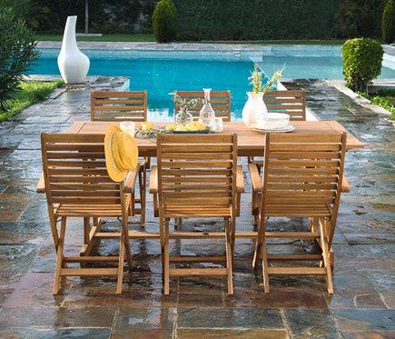 1000 ideas about leroy merlin jardin on pinterest - Lame de terrasse bois exotique leroy merlin ...