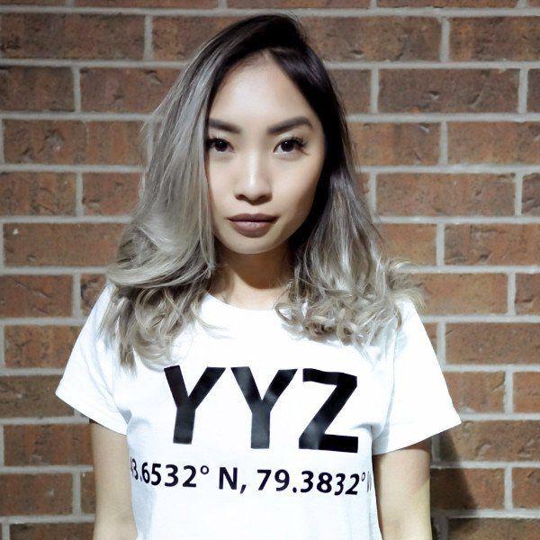 Premium YYZ Toronto T-Shirt - Unisex