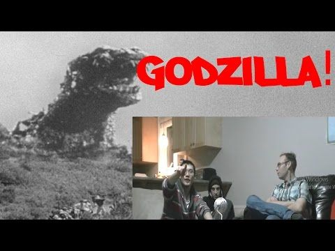My friends and I are reviewing all 31 Godzilla movies!