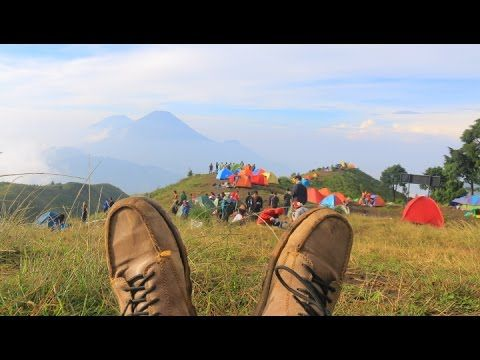 [TEASER] Animation Mountaineers - Mt. Prau - Wonosobo Jawa Tengah - 2.56...