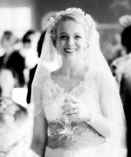 Amanda Abbington Sherlock Wedding Mary Watson - A...