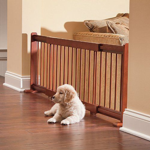 16 Best Pet Gate Ideas 6 Ft Opening Images On Pinterest