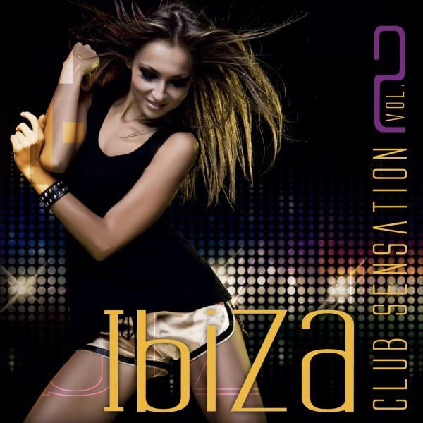 MARKO ZETA - BAD (track 5)  IBIZA CLUB SENSATION Vol.2  GOGOGO!!!