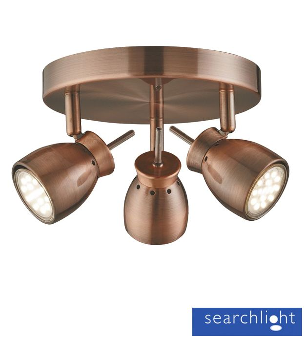 Best 25+ Led ceiling spotlights ideas on Pinterest