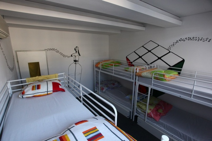 Carpe Noctem Hostel - We Love Budapest