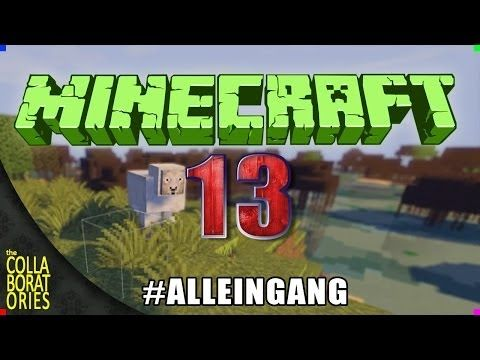 ▶ Minecraft Let's Play Folge 13 - YouTube