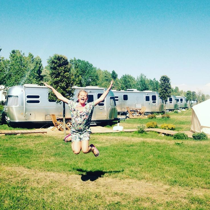 #AirstreamIT, Airstreamitlife