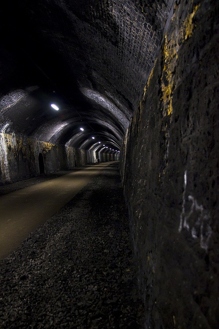Monsal Trail Tunnels