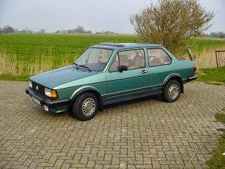 Rafał Ratyński blog: VW Jetta...