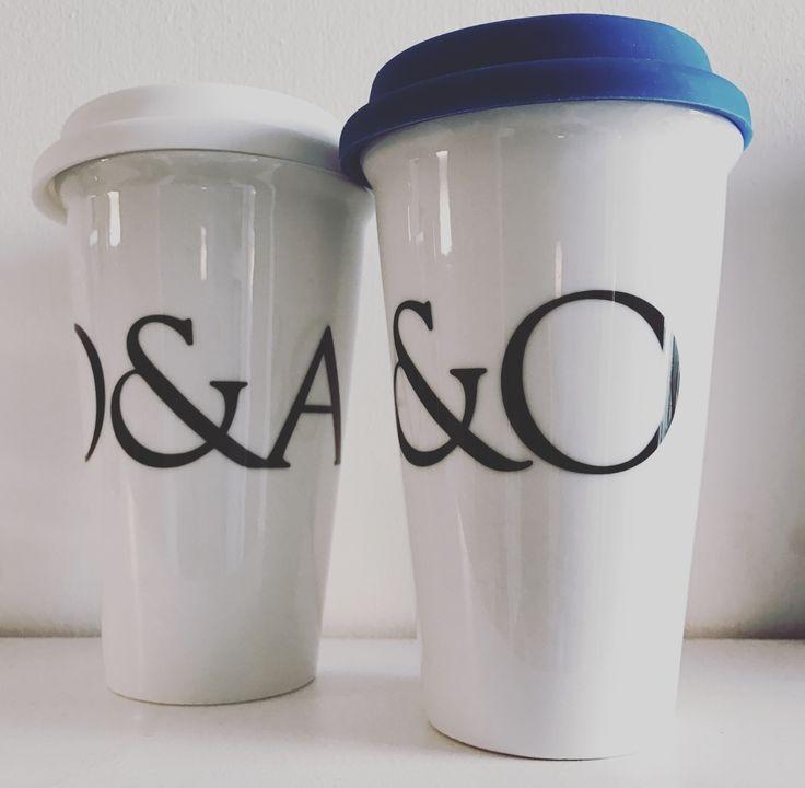 Coffee to go! By O&O