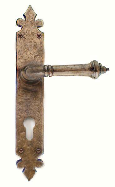 12 best Door Handles Bronze images on Pinterest | Lever door ...