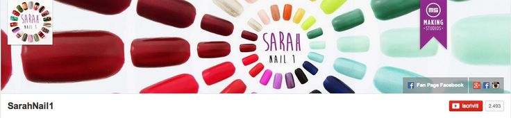 Originale e pulita https://www.youtube.com/user/SarahNail1/