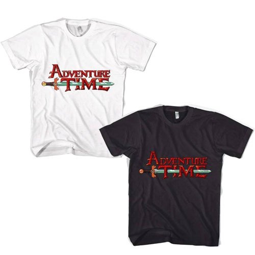 Adventure Time Games Online Episodes American Animated Series T-Shirt   Teezhirt.com