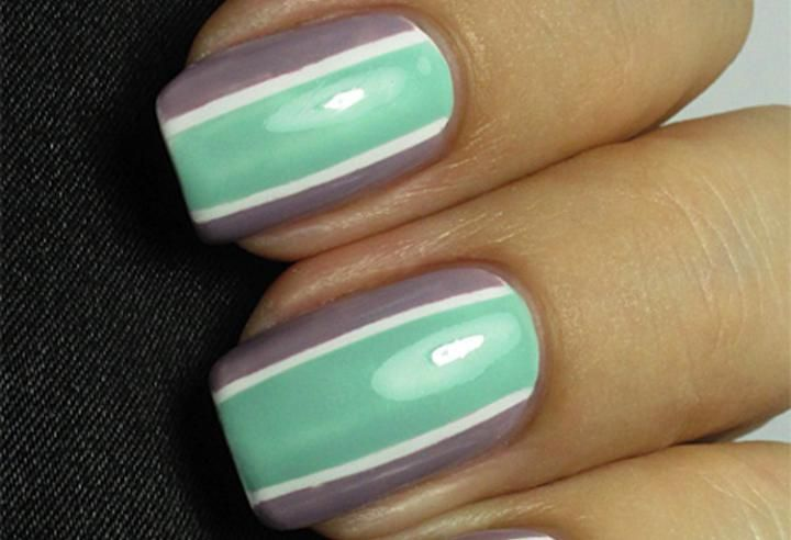 spring nail trends 2014 | Spring 2014 Nail Trends | BCLiving