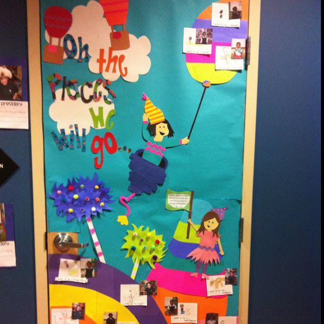 27 best Door Decorating images on Pinterest | Classroom ...