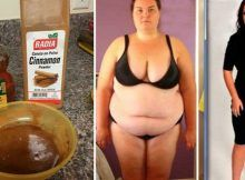 ONLY 2 TABLESPOONS IN THE MORNING WILL MELT FAT AROUND YOUR WASTE LIKE NEVER BEFORE!