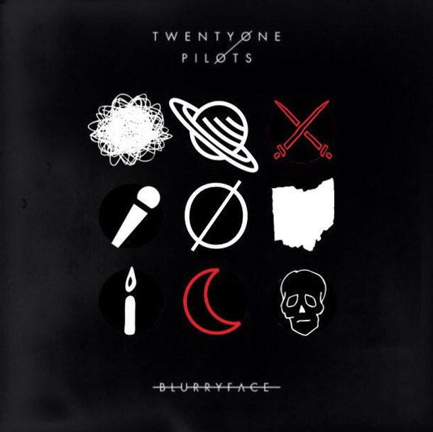 Kitchen Sink Twenty One Pilots Logo best 25+ twenty one pilots cd ideas on pinterest | twenty one