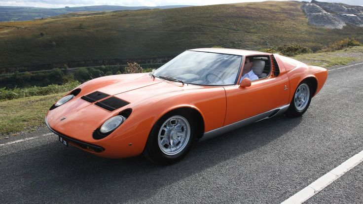If you've watched The Italian Job (and if you haven't, seriously, why not?), you'll know it sees a Lamborghini Miura meet its sad fate. Thankfully, however, the filmmakers didn't actually slam a hugely desirable, pristine Lambo into a chunk of heavy machinery. That would have been stupid. And expensive. The car so famously shunted over the edge of an Alp was already a wreck, but there was a second car. A non-wreck. And it's for sale at Cheshire Classic Cars, a classic car seller based in…