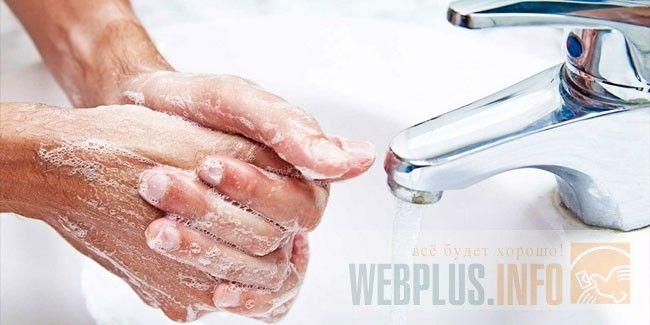 Как отмечают эксперты ООН и ВОЗ, мытье рук спасает тысячи детских жизней ежедневно