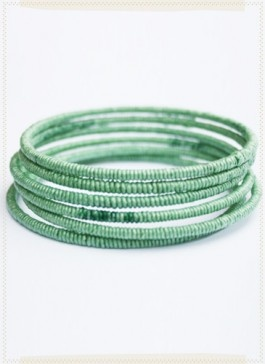 31 best plastic bag crafts images on pinterest plastic for Craft using waste bangles