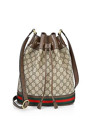 28ec6cf200472f Gucci - Ophidia GG Bucket Bag   Bags in 2019   Bags, Bucket Bag, Gucci