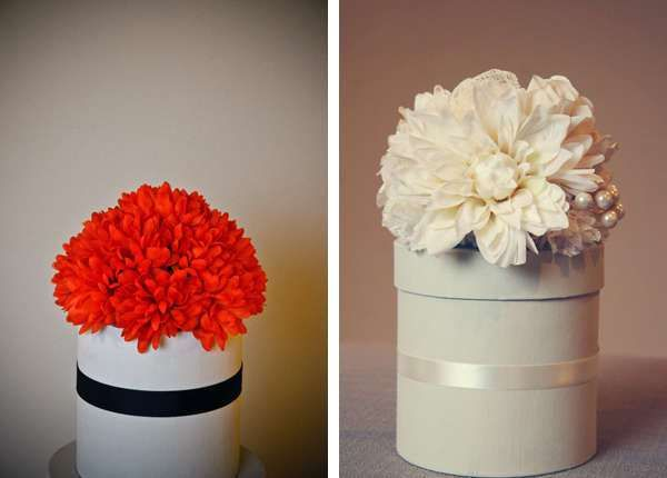 Dreamy Floral Wedding Centerpieces Collection