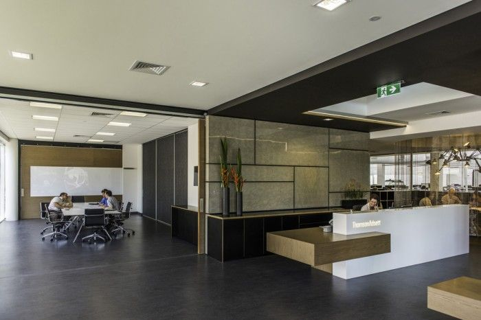 Architecture firm thomsonadsett golf pinterest for Architecture firms brisbane