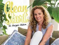 Doe je mee? 1 September Clean Start 21 Dagen Detox!