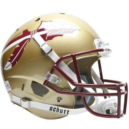 Florida State Seminoles Replica Helmet $100