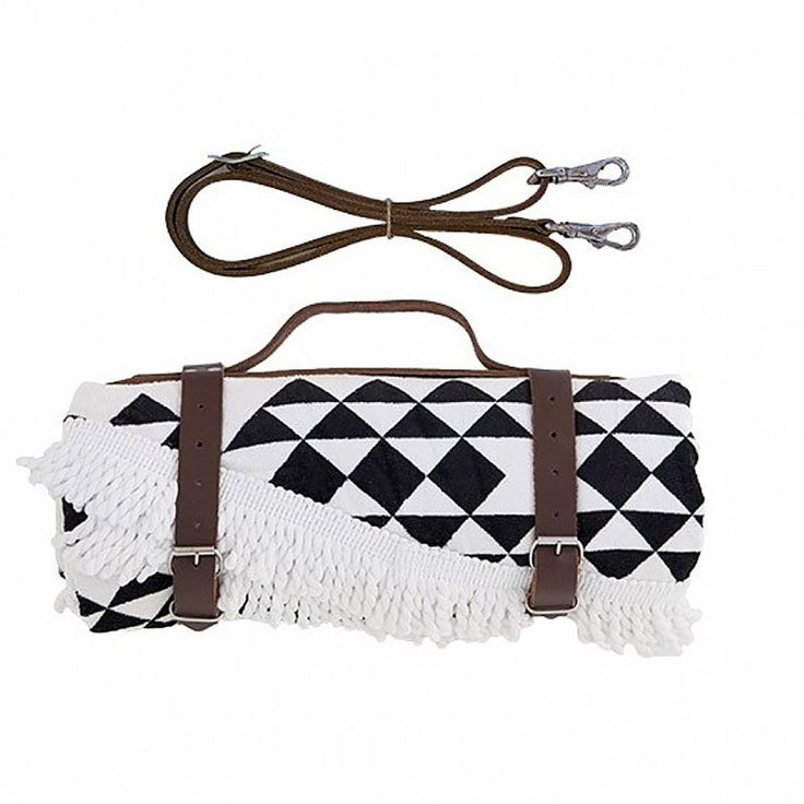 top3 by design - The Beach People - leather strap + extension