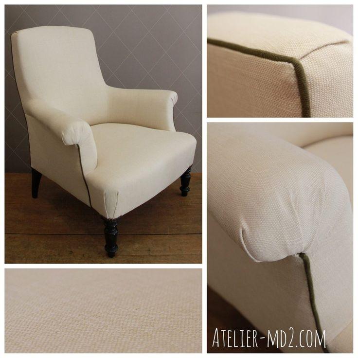 17 meilleures id es propos de fauteuil anglais sur for Salon anglais en tissu