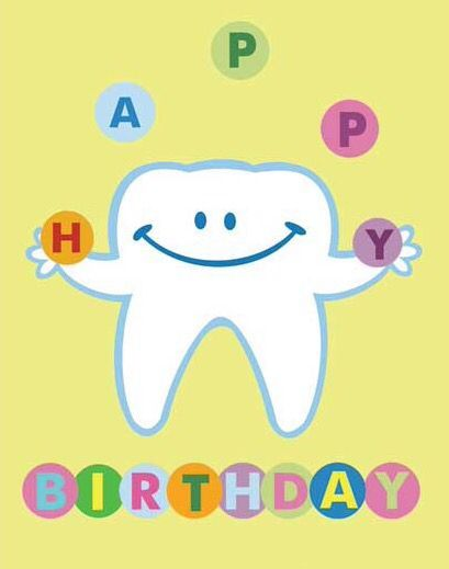 золотистого поздравления с днем рождения шефу стоматологу признать, германии