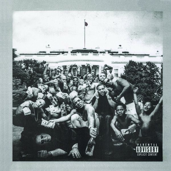 Kendrick Lamar - To Pimp A Butterfly at Discogs