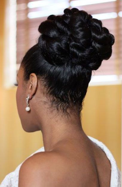 up do hair styles for long hair 1000 ideas about black hairstyles updo on 7749 | e994dd55af9022f1982a88ce1a691bde