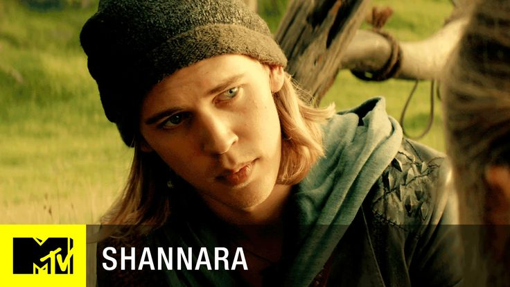Coming soon!The Shannara Chronicles | NYCC Official Trailer | MTV