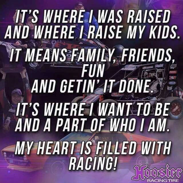 Racing Quotes Pics: Best 25+ Dirt Track Racing Ideas On Pinterest