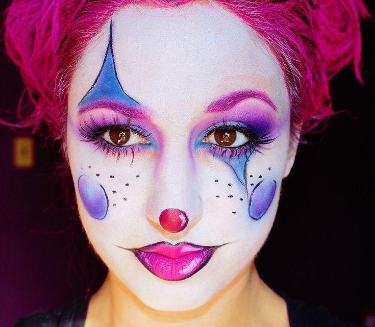 cute clown faces - HD1092×951