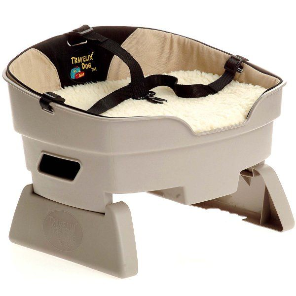 Good Pet Stuff Aquiline Travelin' Dog Car Seat