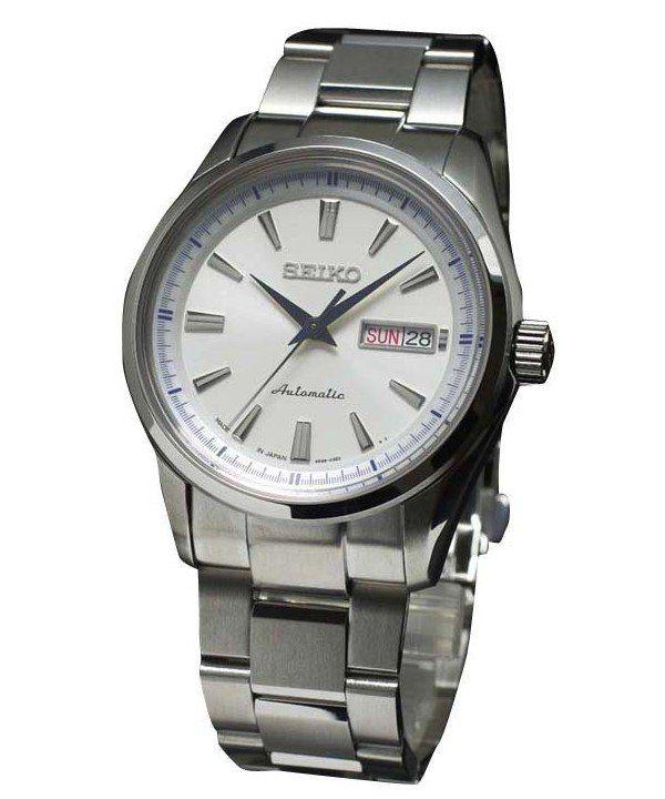 "Seiko Automatic ""PRESAGE"" SARY055 Men's Watch"