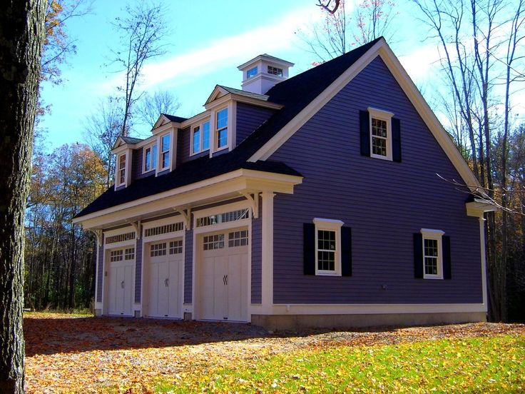 2 Car Detached Garage With Man Cave Above: Best 25+ Garage With Apartment Ideas On Pinterest