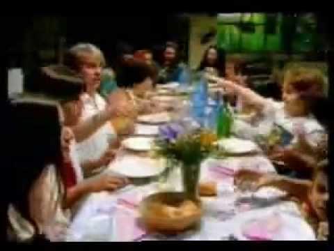 Pimpinela - La Familia (Video Original)